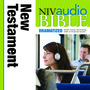 NIV Audio Bible Dramatized: New Testament
