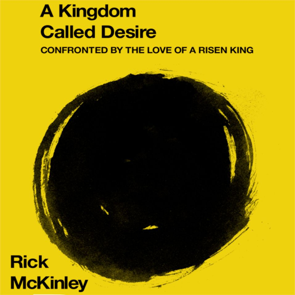 Kingdom Called Desire