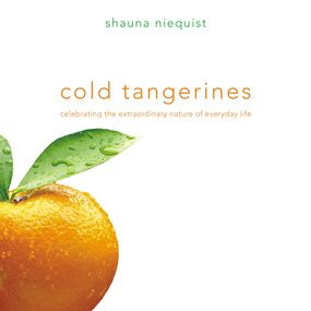 Cold Tangerines by Shauna Niequist...