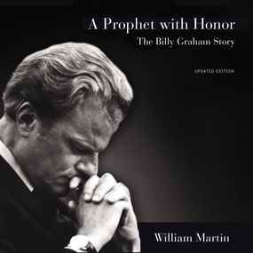 Prophet with Honor by William C Martin and Maurice Englan...