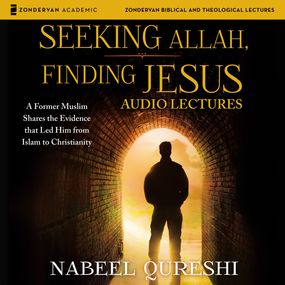 Seeking Allah, Finding Jesus: Audio Lectures by Nabeel Qureshi...