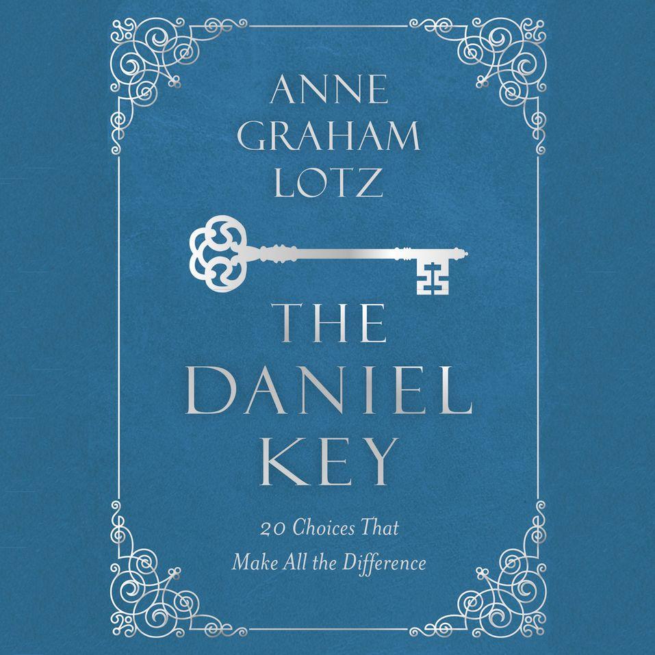 Daniel Key