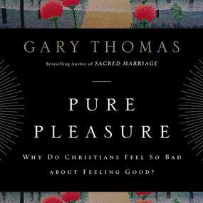 Pure Pleasure by Gary L. Thomas and Gary Thomas...