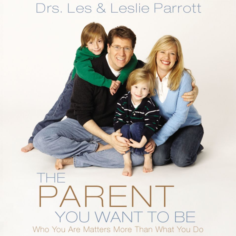 Parent You Want to Be