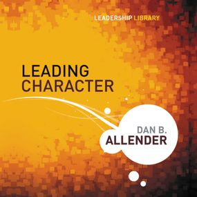 Leading Character by Allender PLLC and Maurice England...