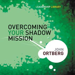 Overcoming Your Shadow Mission