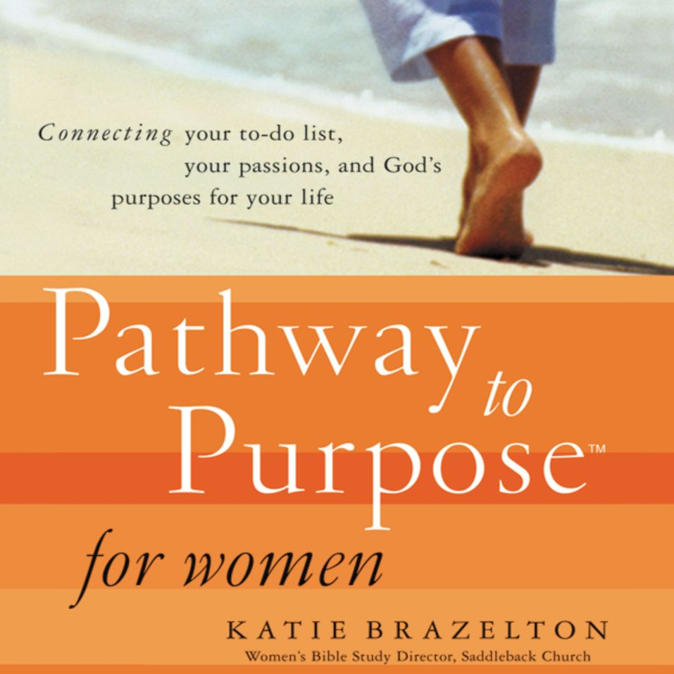 Pathway to Purpose for Women