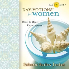 Day-votions for Women by Connie Wetzell and Rebecca Barlow J...
