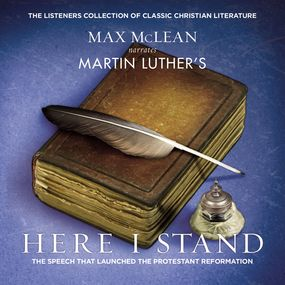 Martin Luther's Here I Stand by Zondervan ...