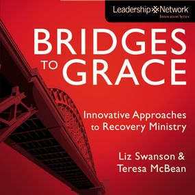 Bridges to Grace by Elizabeth A Swanson, Teresa J. McBe...