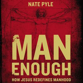 Man Enough by Nate Pyle and Heath McClure...