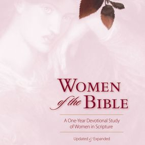 Women of the Bible by Ann Spangler, Jean E. Syswerda and ...