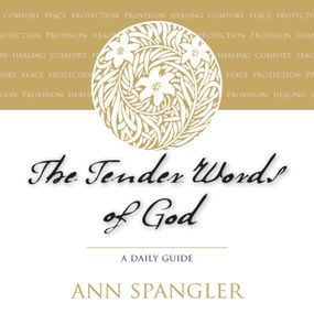 Tender Words of God by Ann Spangler and Connie Wetzell...