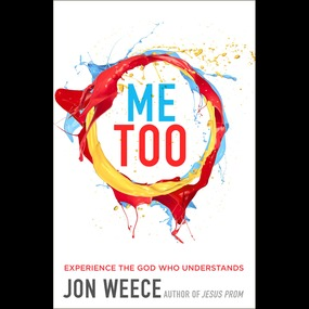 Me Too by Jon Weece and E Timothy Bass...