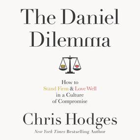 Daniel Dilemma by Lysa TerKeurst, Chris Hodges and Ma...