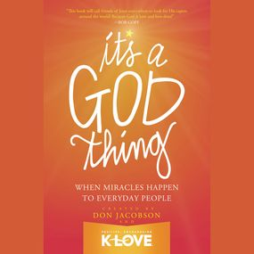 It's A God Thing by Don Jacobson, Brooke Bryant, Devon ...