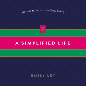 Simplified Life by Emily Ley and Hayley Cresswell...