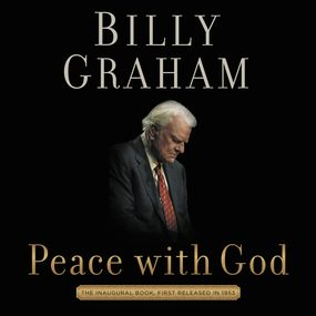 Peace with God by Billy Graham and Tommy Cresswell...