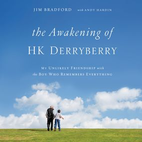 Awakening of HK Derryberry by Jim Bradford...