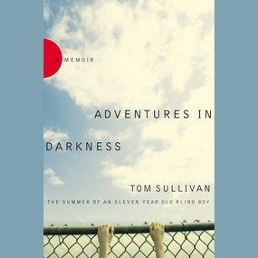 Adventures in Darkness by Tom Sullivan...
