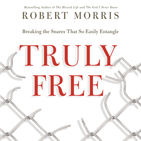 Truly Free by Robert Morris and Steven Grimsley...