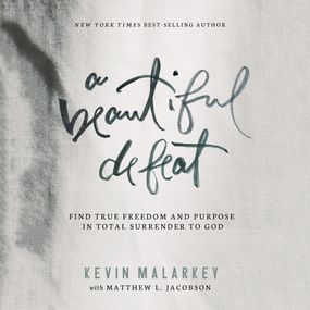 Beautiful Defeat by Kevin Malarkey, Matthew Jacobson an...