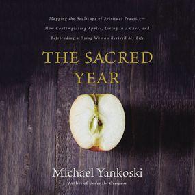 Sacred Year by Michael Yankoski...