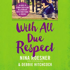 With All Due Respect by Nina Roesner, Debbie Hitchcock and ...