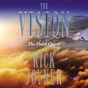 Vision: Final Quest by Rick Joyner and Henry Arnold...