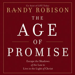 Age of Promise by Randy Robison...