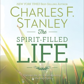 Spirit-Filled Life by Charles Stanley, Maurice England an...