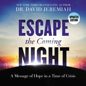 Escape the Coming Night by David Jeremiah and Henry Arnold...