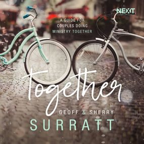 Together by Sherry Surratt, Geoff Surratt, Mark...