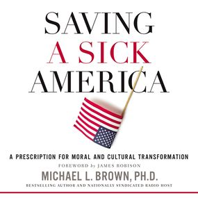 Saving a Sick America