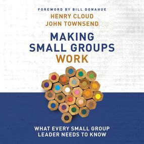 Making Small Groups Work