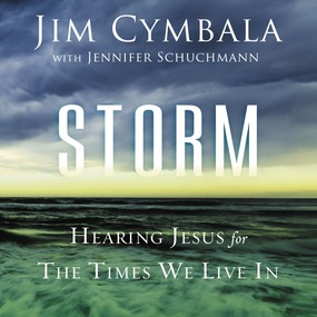 Storm by Jennifer Schuchmann and Jim Cymbala...