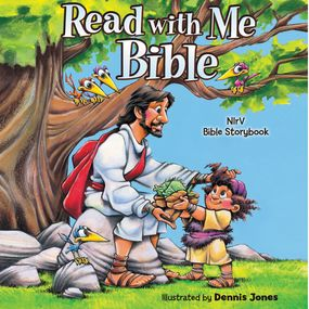 Read with Me Bible, NIrV by Zondervan ...