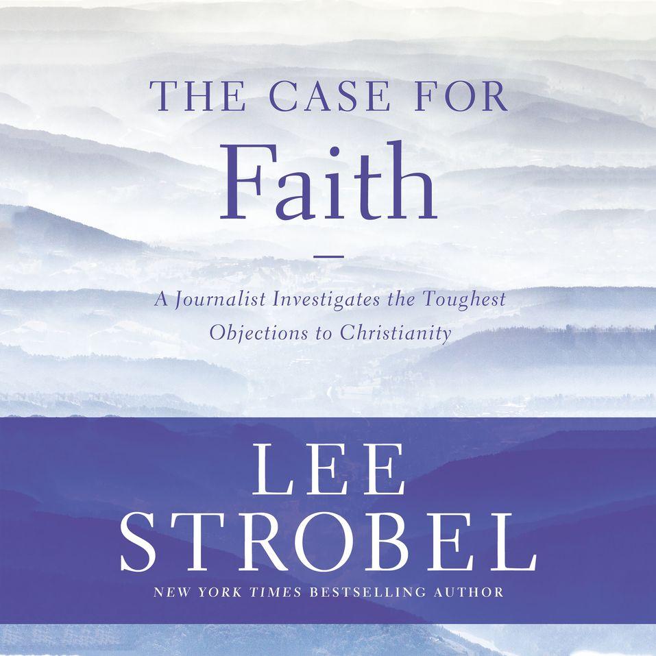 Case for Faith