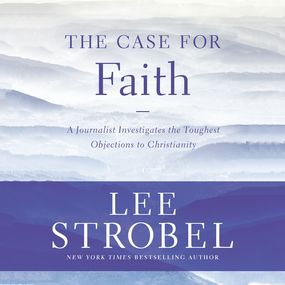 Case for Faith by Lee Strobel and Dick Fredricks...