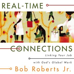 Real-Time Connections by Bob RobertsJr. and Hewitt James...