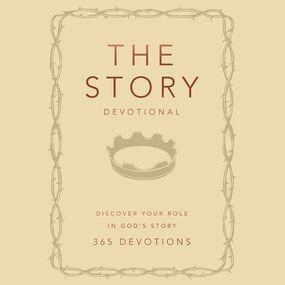 Story Devotional by Zondervan ...