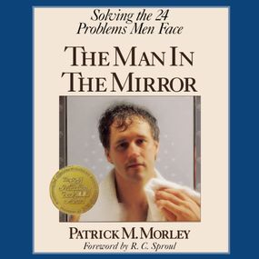 Man in the Mirror by Patrick Morley and Stu Gray...