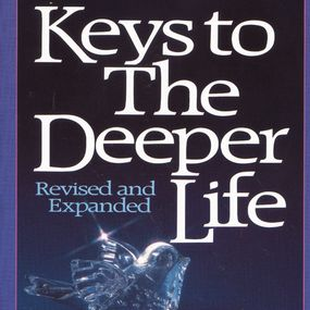 Keys to the Deeper Life by A. W. Tozer and Michael Kramer...