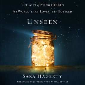 Unseen by Sara Hagerty, Jefferson and Alyssa ...
