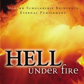 Hell Under Fire by Christopher W. Morgan, Robert A. Pe...