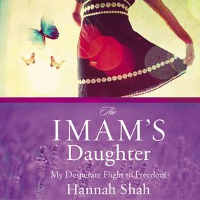 Imam's Daughter by Hannah Shah and Christine Rendel...