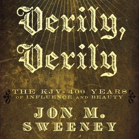 Verily, Verily by Jon Sweeney, Maurice England and St...