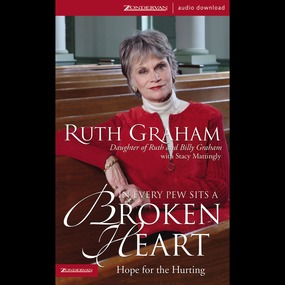 In Every Pew Sits a Broken Heart by Ruth Graham and Stacy Mattingly...