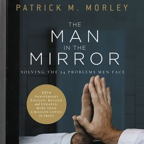 Man in the Mirror by R. C. Sproul, Patrick Morley and St...