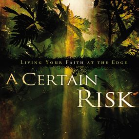 Certain Risk by Paul Andrew Richardson, Erwin McMan...